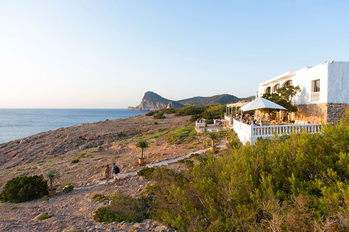 Ibiza hotels geopend in de winter