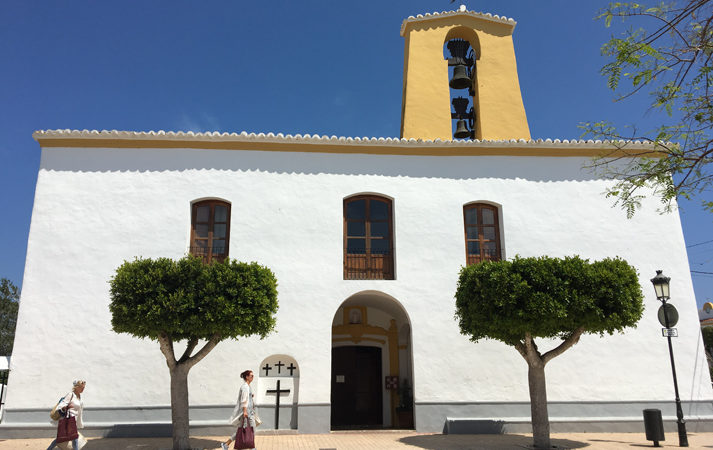 what to see ibiza santa gertrudis